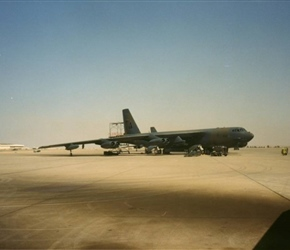 Desert Storm (Jan 18 – 10 Mar '91) Crew S-30