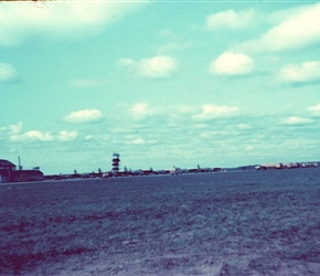Control Tower (1955)